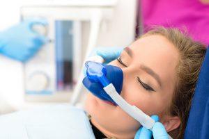 Sedation for dental procedures