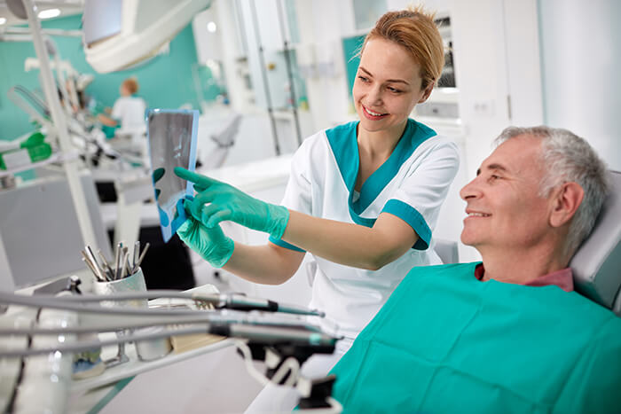 Gold Coast dental services