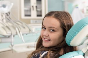 Teeth whitening recommendations for children